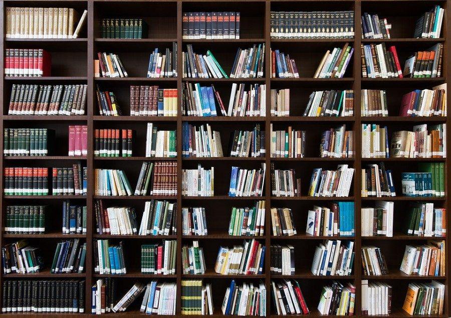 Come Costruire Una Libreria A Muro.Come Costruire Una Libreria In Legno Fai Da Te Tooltarget